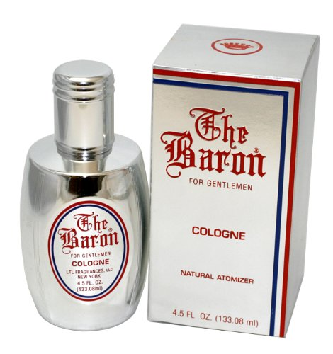 The Baron By Ltl Fragrances For Men. Cologne Spray 4.5 Oz.