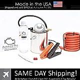 AutoLine Pro EVAP Vacuum Automotive Smoke Machine