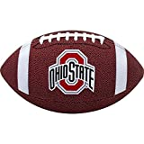 NCAA Ohio State Buckeyes Official Size Composite Football