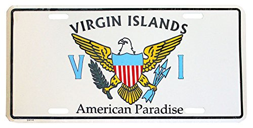 (US Virgin Islands - 6