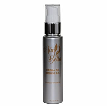 Aun Bella RETINOL TREATMENT 0.5 - Crema De Retinol 0.5 - Reduces wrinkles and fine lines