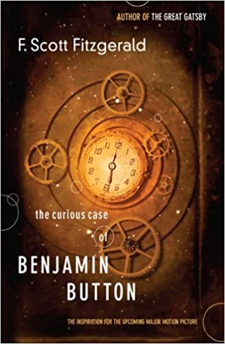 Image result for benjamin button book