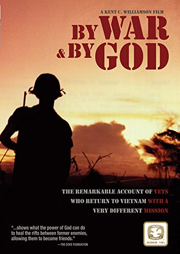 DVD : By War & By God (DVD)