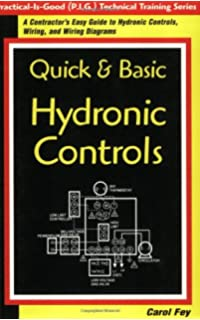 quick basic electricity a contractor s easy guide to hvac quick basic hydronic controls a contractor s easy guide to hydronic controls wiring