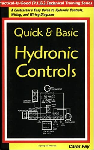 Pleasant Quick Basic Hydronic Controls A Contractors Easy Guide To Wiring Database Numdin4X4Andersnl