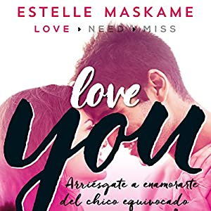 You 1. Love you: Amazon.es: Libros