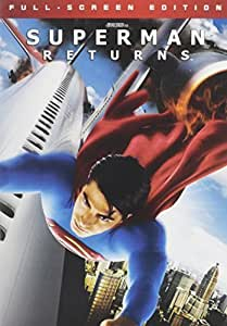 Superman Returns (Full Screen Edition) by Warner Home Video