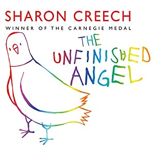 The Unfinished Angel Audiobook