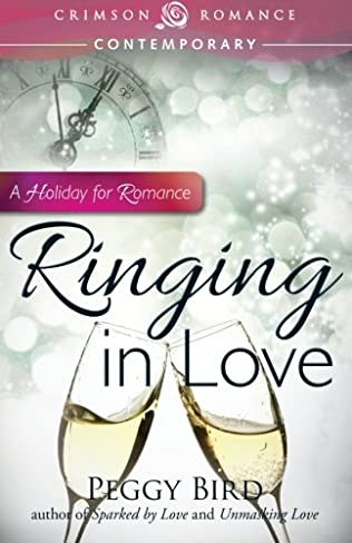 book cover of Ringing in Love