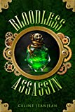 The Bloodless Assassin: Sword and Steampunk (The Viper and the Urchin Book 1)