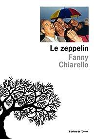 Le Zeppelin  par Fanny Chiarello