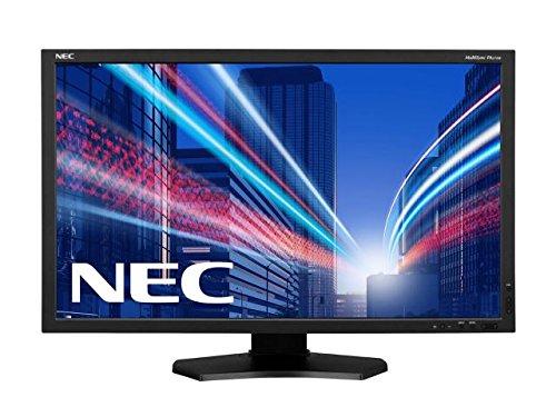 NEC Monitor PA272W 27-Inch Screen LED-Lit Monitor