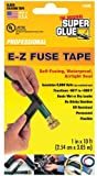 SUPER GLUE 15408 E-Z Fuse Tape, 10ft