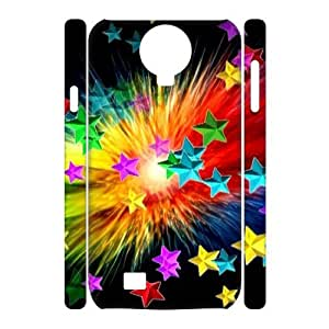 YCHZH Phone case Of Personalized Pentagram Cover Case For Samsung Galaxy S4 i9500