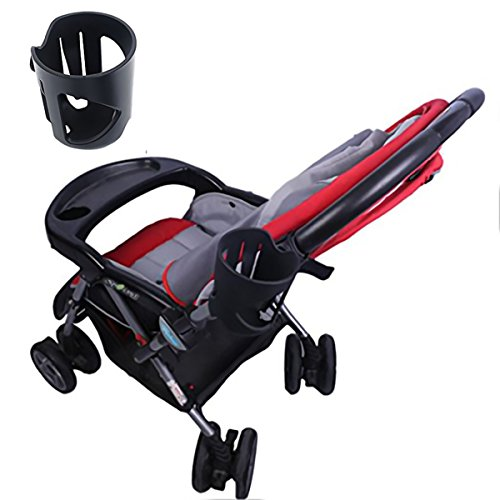 Cup Holder For Steelcraft Pram - 1