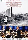 Daniel Barenboim & The West-Eastern Divan Orchstra - The Ramallah Concert [2 DVDs]