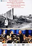 The Ramallah Concert - Knowledge Is the Beginning/West-Eastern Divan Orchestra/Barenboim