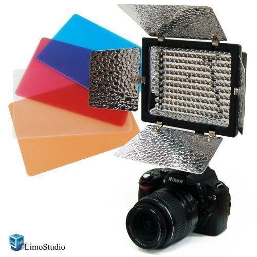LimoStudio Photography Barndoor Digital Camcorder