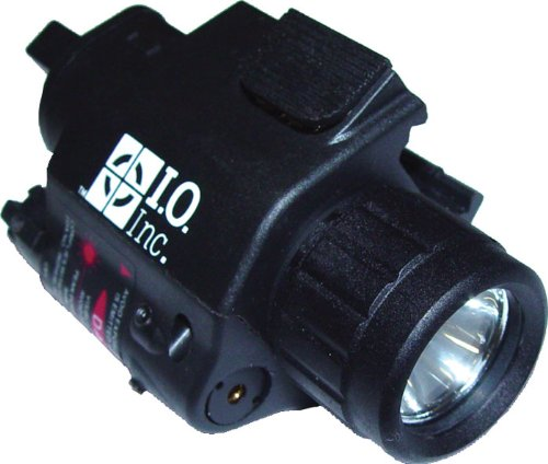 IO SCO0045 Rail Mount Laser Light by I.O.