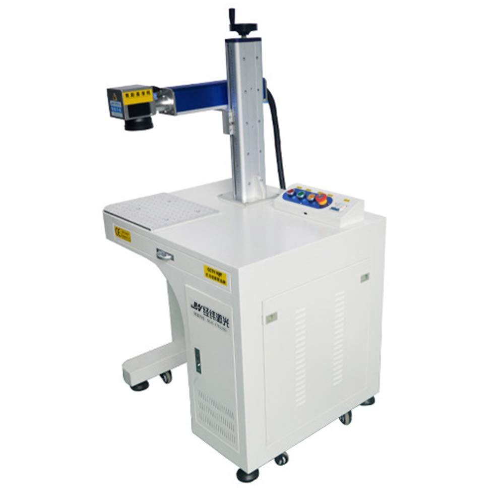 Fiber Laser Marking Machine 30w Laser Marker for Metal