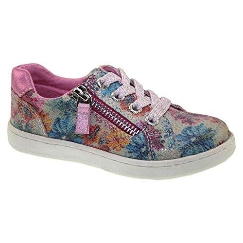 TOM TAILOR 2772701 Kinder Sneaker Multicolor Schnürer Gr.24-40