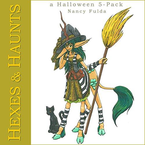 Hexes and Haunts: A Halloween -
