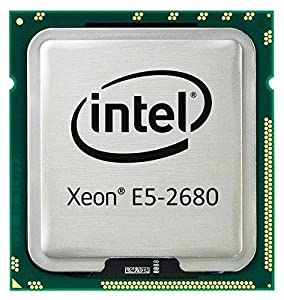 IBM 90Y5950 - Intel Xeon E5-2680 2.7GHz 20MB Cache 8-Core Processor