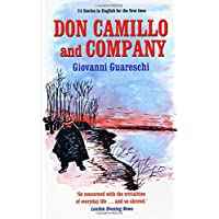 Don Camillo and Company: Don Camille Series Book 5