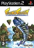 Fishing Fantasy Buzzrod