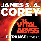 Bargain Audio Book - The Vital Abyss