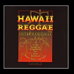 Hawaii Reggae International Vol. 1