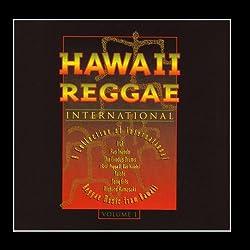 Hawaii Reggae International Vol. 1