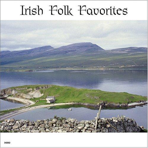 UPC 096009342623, Irish Folk Favorites