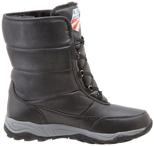 Ski Black Black Khombu Snow Team Boot Women's XwHq5