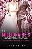 Download The Millionaire's Unexpected Proposal (Miami Lawyers Book 1) in PDF ePUB Free Online