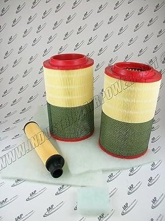 2901 - 1945 - 02 Kit de filtro diseñado para uso con Atlas Copco compresores: Amazon.es: Amazon.es