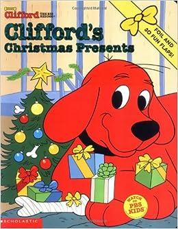 Clifford's Christmas Presents: Sonali Fry, John Kurtz