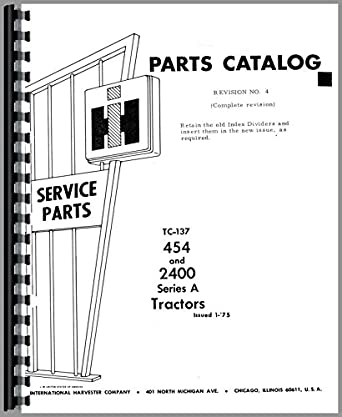 international 454 wiring diagram enthusiast wiring diagrams u2022 rh rasalibre co