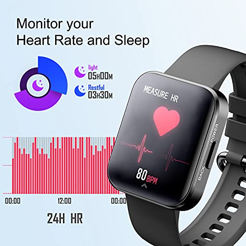 COOLHILLS Smart Watch, 1.71