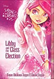 Star Darlings Libby and the Class Election