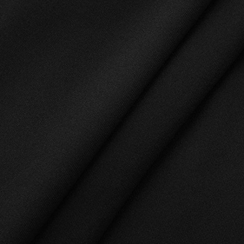 negro Noche Mounter para Abrigo mujer IZqfzcgWw