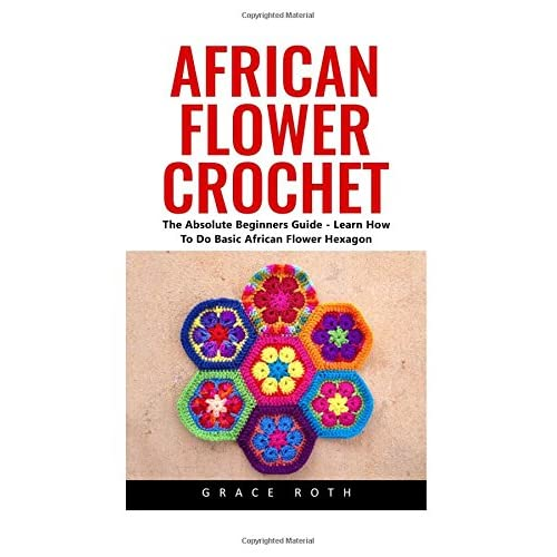 Crochet Pattern Books Amazon