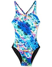 Speedo Kids ECO Fabric Elevate ONE Piece