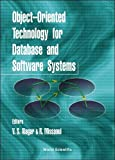 img - for Object-Oriented Technology for Database and Software Systems book / textbook / text book