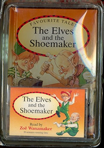 Elves And the Shoemaker Book & Tape Pack ebook