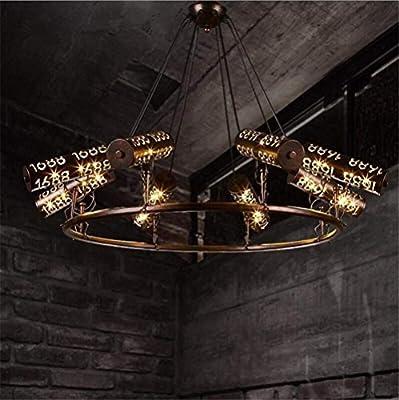 PLLP Iluminación Interior Lámparas de Araña Led Lámpara ...