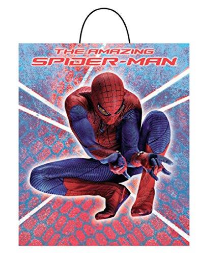 Disguise Spiderman Essential Treat Bag]()