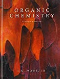 Organic Chemistry and Solution Manual, Wade, LeRoy G., 0321853539