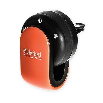 Millefiori Milano 13go17 Sandalo Bergamotto Go Car Air Freshener