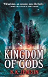 The Kingdom of Gods (The Inheritance Trilogy Book 3)